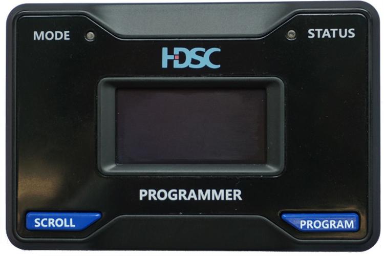 华大离线编程器(OLED版)