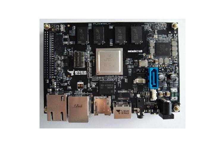 AM5728快速评估开发套件:JN-MINI5728