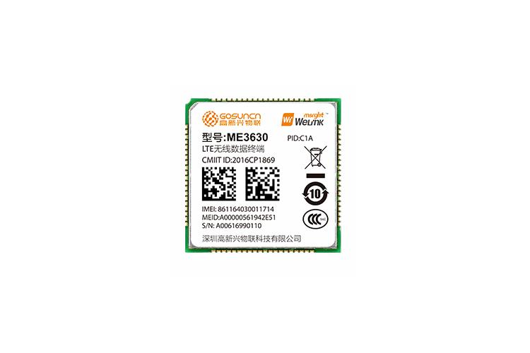 ME3630 4G模组